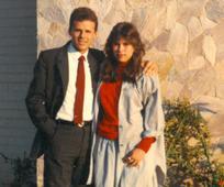 JONI AND MICHELE KOCH